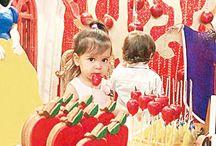 Demet Akalın'ın Kızı Hira'nın Doğum Günü Partileri