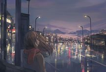 Hangulat / Story inspiration
