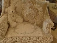 Victorian & Shabby Chic / Everything Victorian, Shabby Chic and lace....