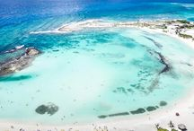 TRAVEL_Carribean & ABC Islands