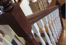 Banister / by Abbe Feaver