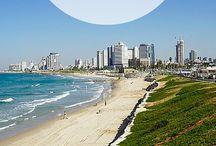 Unterwegs in Israel / Reisetipps für Israel