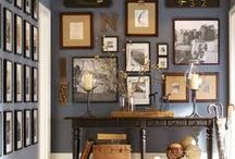 KIM'S HOME INSPIRATION / HOME RELATED / by Kim Belanger-Mills, Holistic/Vegan Lifestyle Consultant