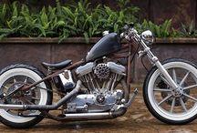 Cars and motorcycle - Auto e moto