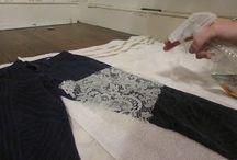 Clothes design/revamp