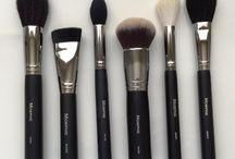 Make-up  / ... It enhances your beauty.