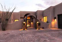 Arizona Future Home  4 Me ! / by Gerry Wright Sweeney
