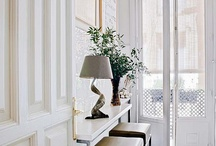 Entry et Hallways / by Jill Seidner