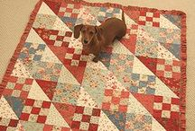 Små quilts