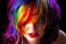 Haircolor crazy