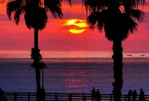 Oceanside, California / MY HOME!!!
