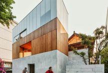 Villa Suiza Moderna