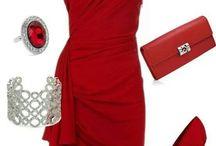 Party wear dress combination