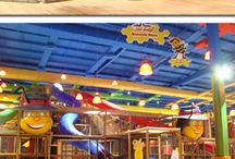 CLC Family Extension with Soft Play Area