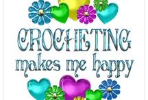 crochet delights / everything crochet / by Sherri McLaughlin