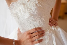 abiti e accessori sposa