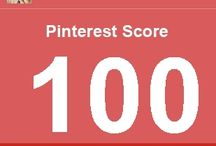 Top Pinners / Top Pinners with high Pinterest popularity scores #Top Pinners