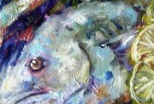 Gulf painted stuff