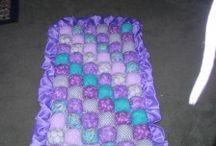 mantas alfombras
