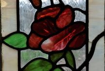 Stained Glass / by Deidre Warden