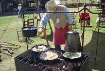 chuckwagon camp cooking
