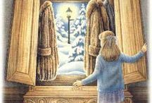 Beyond the Wardrobe / The Chronicles of Narnia