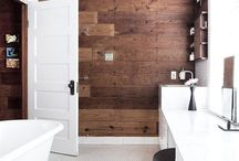 BATHROOMS for everthings / Interior