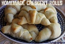 Homemade Bread Challenge / Join me at www.couponingncooking.com as I bake my way through different types of homemade breads. I will be posting the photos of my results and the recipes I used. Join in the fun with a blog hop to link up what types of homemade bread you have been making too!