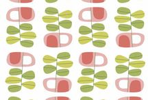 patterns galore / by Christina Lee