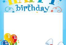 Happy Birthday Photo Frames / Create Happy Birthday Wishes Photo Frames With Name Online.Personalize Birthday Photos With Frame.Birthday Frames With Custom Name.Create Photo Cake Pics Online From www.mynamephotopix.com