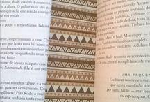 Srappbook / Marca páginas