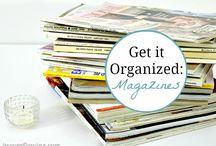 Get it Organized