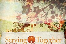 Serving Others / by Whittney Hoyler