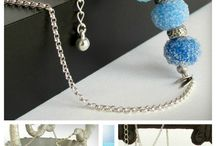 """Awesome Etsy Finds"" / by Cheryl Parrott Jewelry"