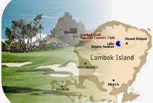 Lombok Golf