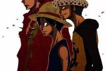 One Piece♡