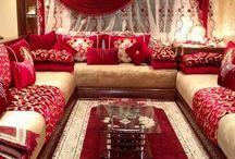 sadari maroccain
