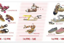 ExcelShoes / Our offers, ispirrations and designs ;)