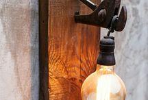 ремесленная мастерская (Kraft workshop) / фотография