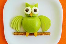 very creative and 'yummy' for our kids eating / #kids #food #creative #yummy