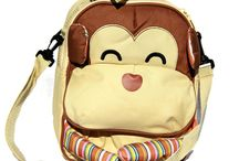 Kids Lunch Boxes / Kids Lunch Bags