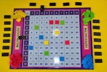 ideias de jogos matemáticos
