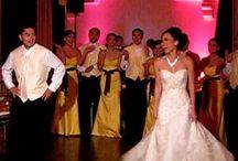 Bodas / Coreografías para primer baile de una boda