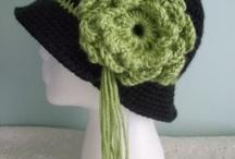 Hats galore / by Johanna Salt