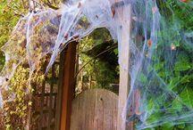 Halloween: Perfect Garden Decoration