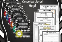 Praca nauczyciela / kalendarze, udogodnienia