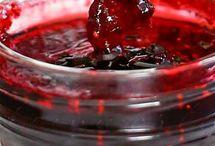 Christmas-cranberry butteer