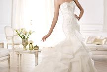 Pronovias  / The most exquisite wedding gowns in the world!