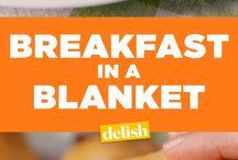 Breakfast Recipes Blogger