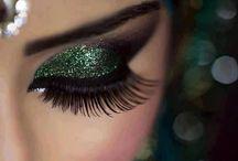 make up / by Sonja Rudzki